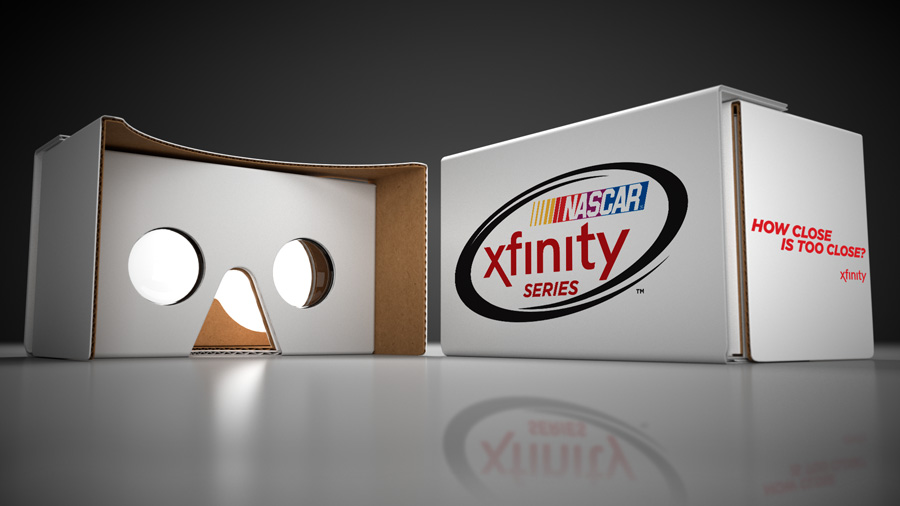 Mailable Viewer - Xfinity